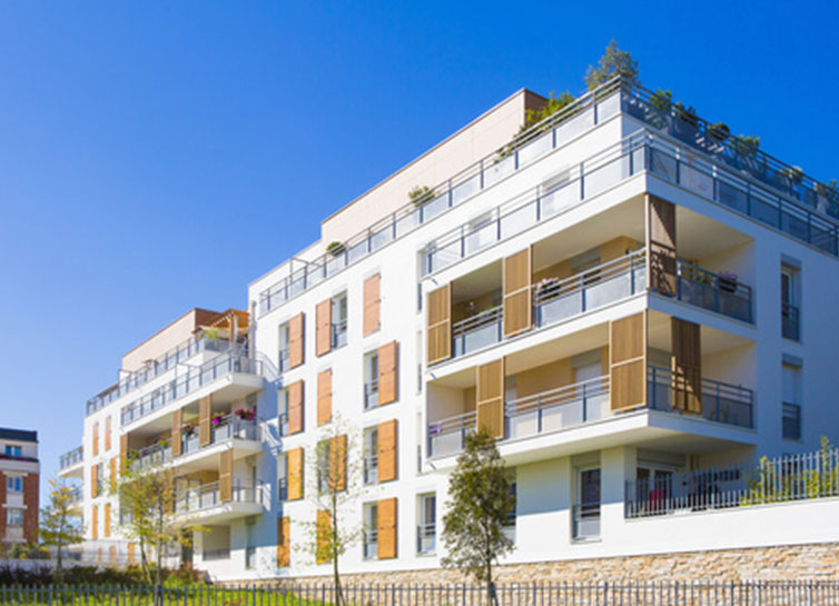 Programme immobilier Pornic