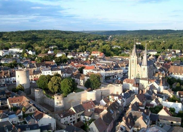 Investir dans l'immobilier en Essonne