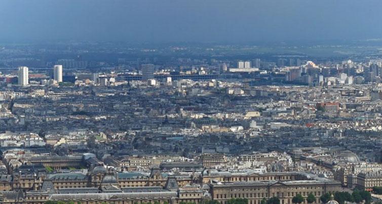 Investir dans l'immobilier locatif - Seine Saint Denis