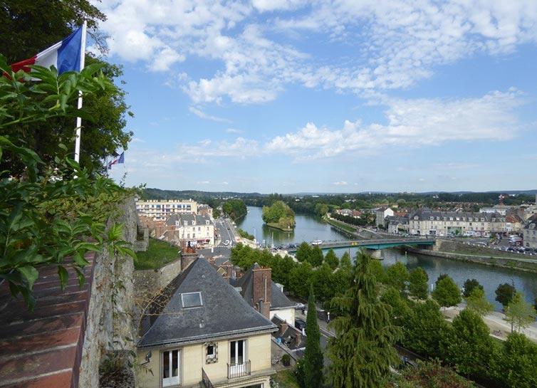 Investir dans le locatif dans le Val d'Oise