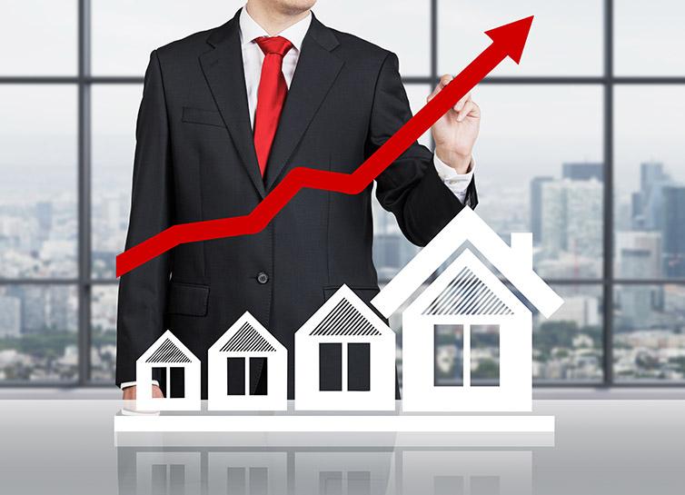 Marché de l'immobilier - 1er semestre 2017 - iSélection