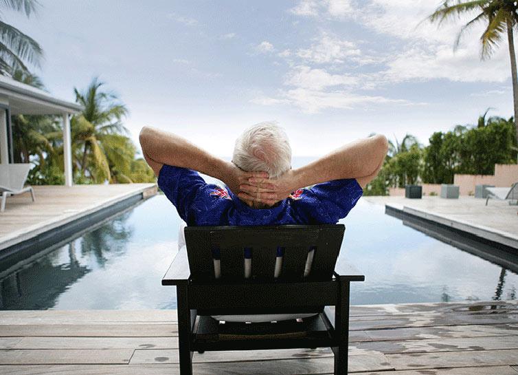 Simulateur revenus complementaires retraite