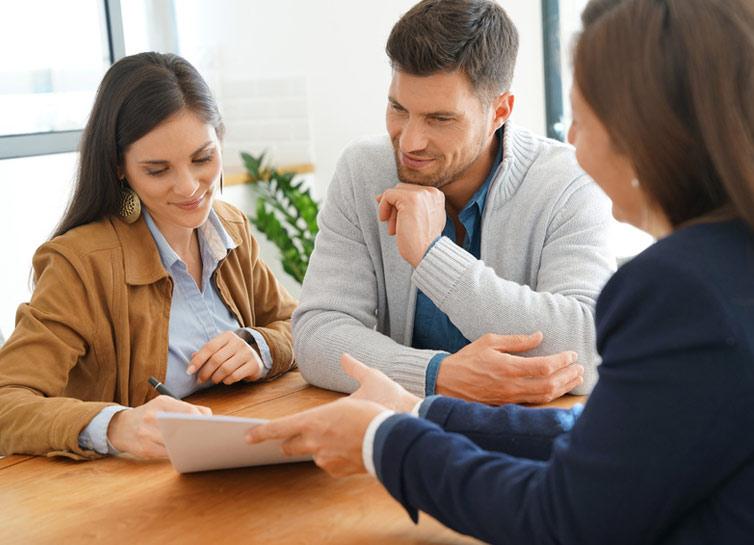 Investissement immobilier locatif couple
