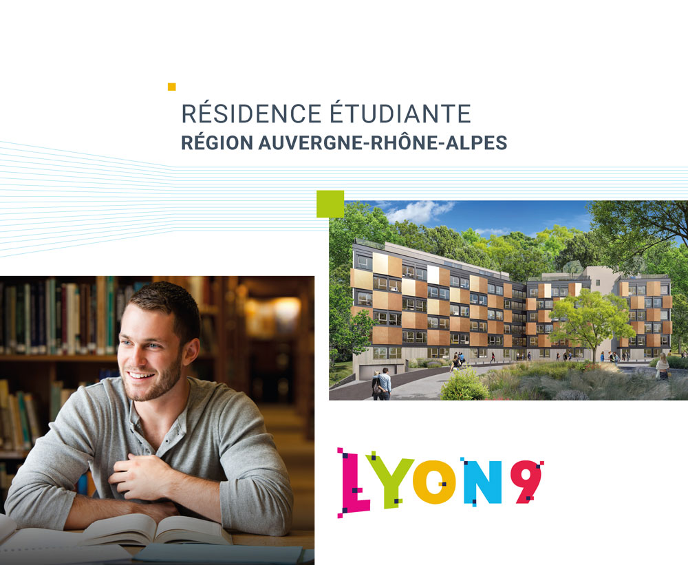 Residence Etudiante Lyon