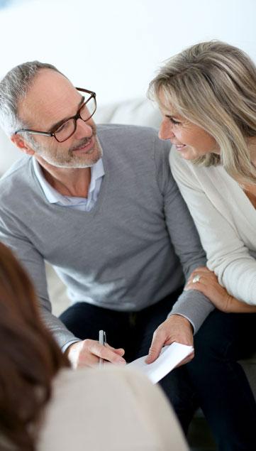 Contact conseiller investissement locatif