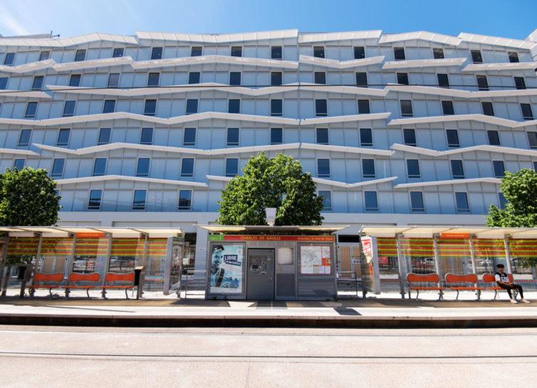 Résidence étudiante Montpellier