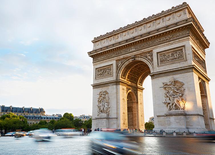 Investissement patrimonial Paris