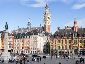 Classement des villes ou investir : Pourquoi-investir-à-Lille