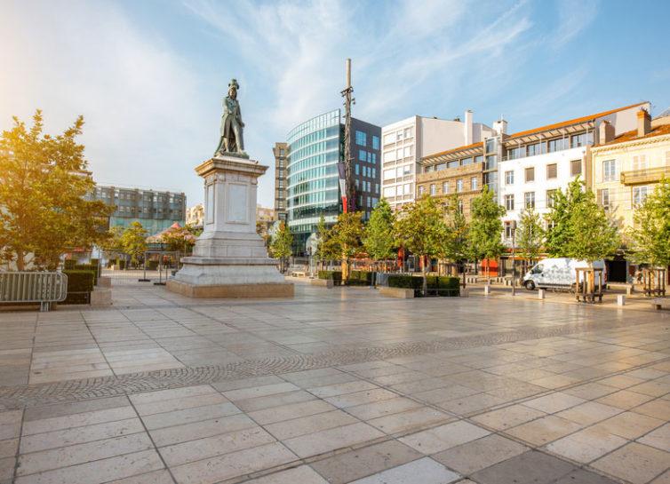 L'immobilier locatif à Clermont-Ferrand