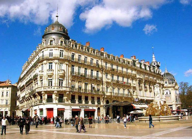 Investir dans l'immobilier locatif à Montpellier