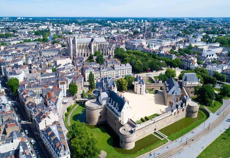 Investir dans l'immobilier locatif à Nantes