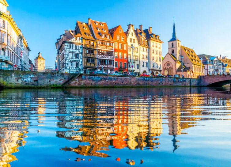 Investir dans l'immobilier locatif à Strasbourg