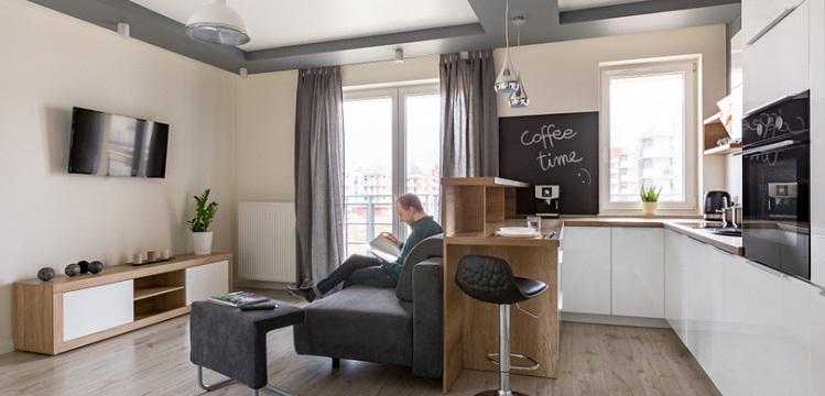 Immobilier locatif : location nue ou meublée ?