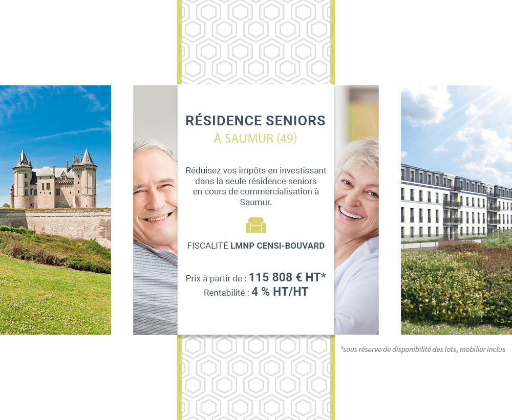 investissement-locatif-residence-seniors-Saumur-iselection
