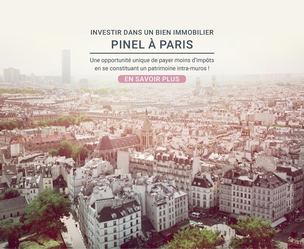 Résidence affaires à Paris intra-muros