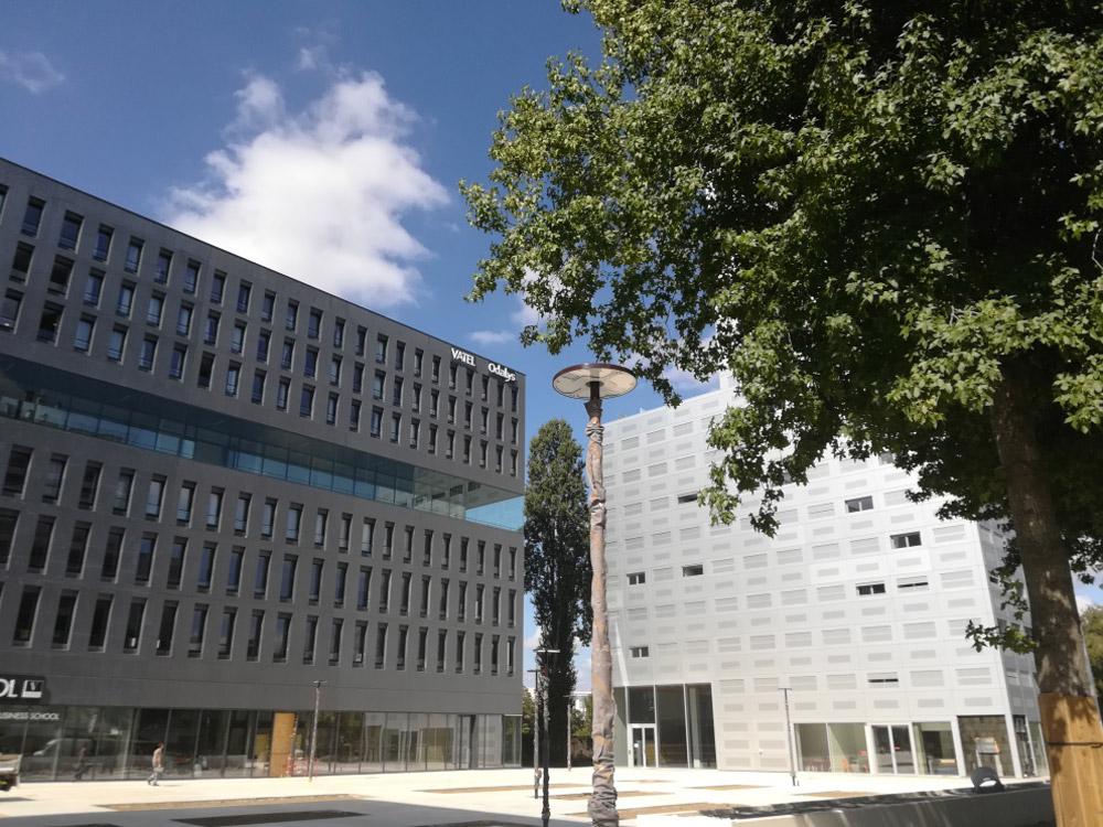 Résidence étudiante LMNP Nantes 3