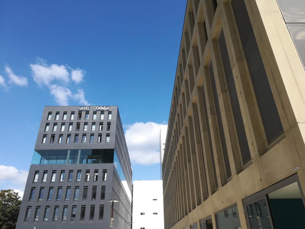 Residence étudiante LMNP Nantes 5