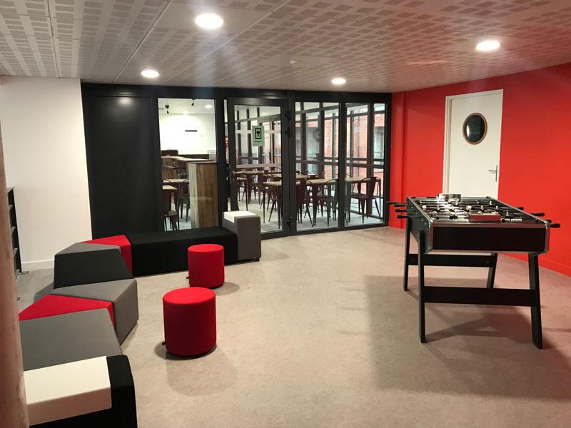 Appartement étudiant Le Havre