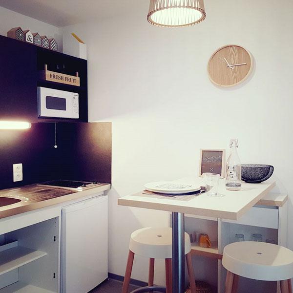 Bien immobilier étudiant Le Havre