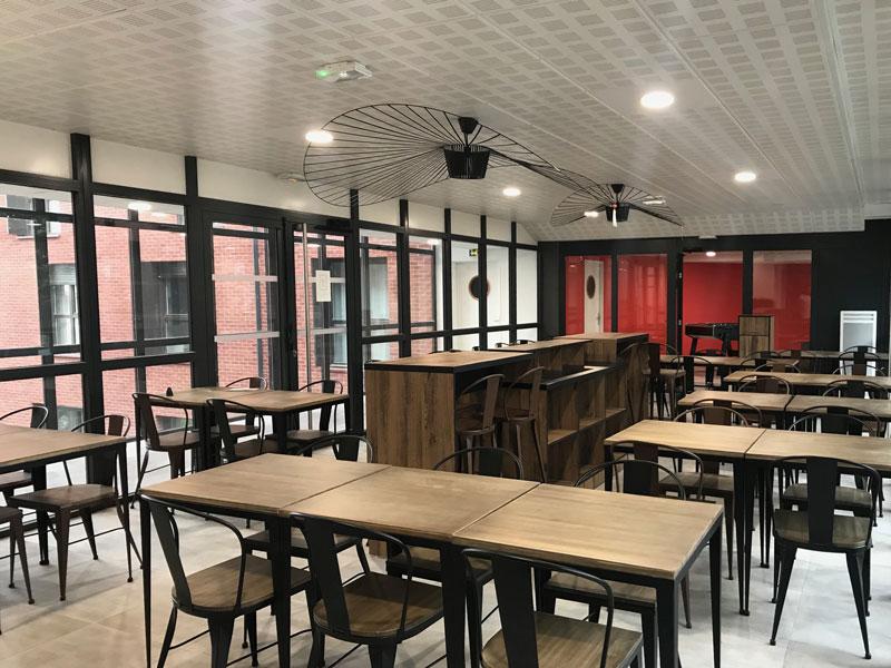Programme immobilier étudiant au Havre
