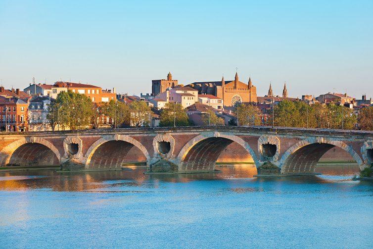 Investir dans l'immobilier locatif à Toulouse