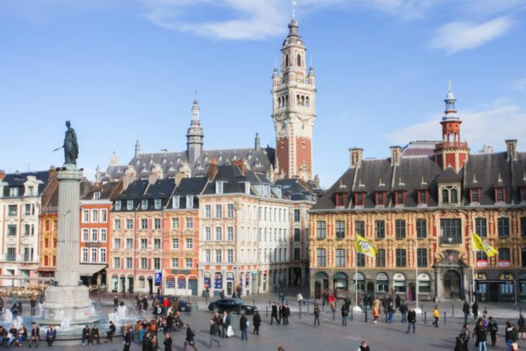 Investir dans l'immobilier locatif à Lille