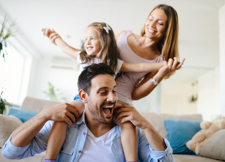 Transmettre un bien immobilier locatif à un tiers