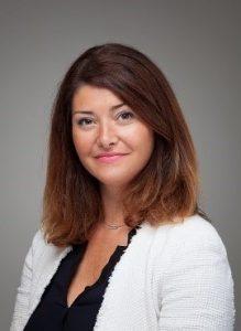 Marie-Laure BENEAT-Directrice Générale - iSelection